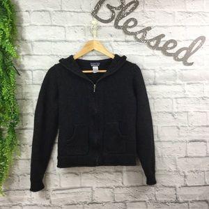 Patagonia Hoodie Sweater